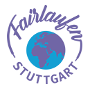 FAIRlaufen in Stuttgart Logo
